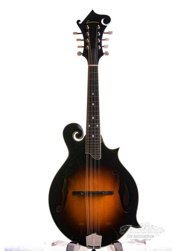 Eastman Eastman MD515 CS F style Mandolin