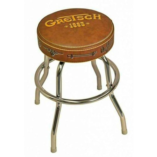 """Gretsch Gretsch Since 1883 Bar stool 24"""""""