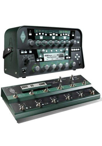 Kemper Kemper Profiler PowerHead and Kemper Profiler Remote