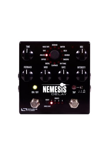 Source Audio Source Audio SA260 Nemesis Guitar Delay