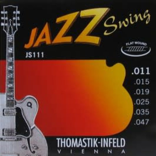 Thomastik-Infeld Thomastik jazz swing JS111 11-47