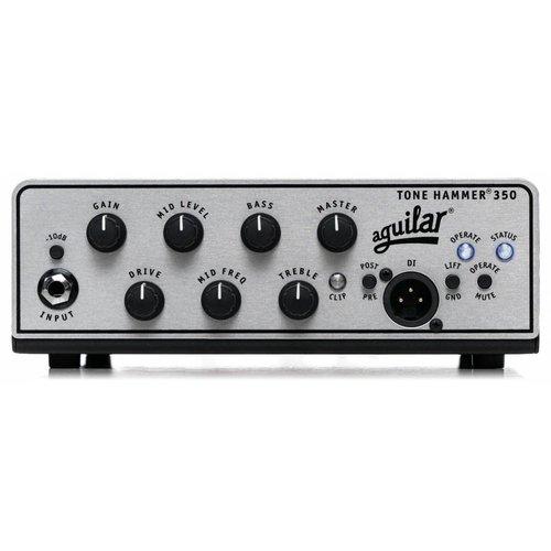 Aguilar Aguilar Tone Hammer 350W Bass Head