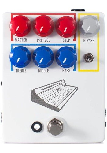 JHS JHS Colour Box Preamp