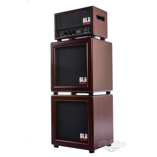 GLB Sound GLB Sound GIG50R + 2 Cabinets B-Stock