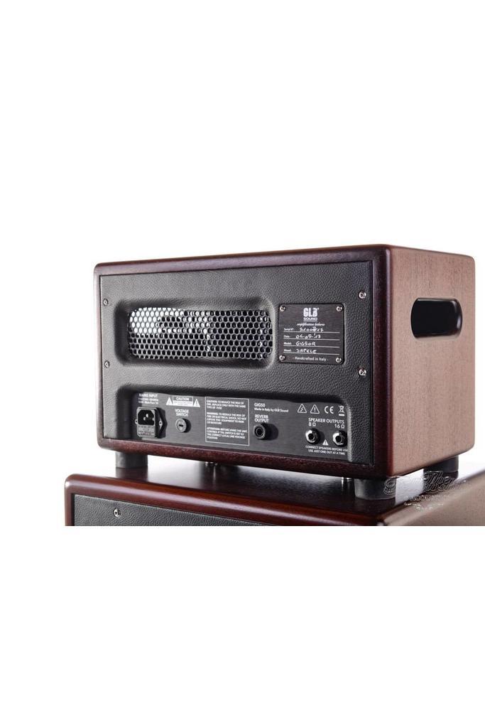 GLB Sound GIG50R + 2 Cabinets B-Stock