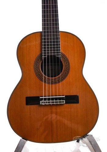 Esteve Esteve Classical Octave Guitar Model 3G740