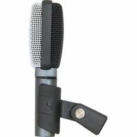 Sennheiser  E 609 Silver Dynamic Musical Instrument Microphone
