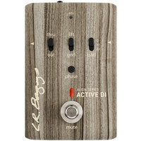 LR Baggs Align Active DI