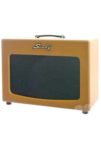 Swart Amps Swart Atomic Space Tone Cabinet 1x12 Celestion 70th anniversary G12H30