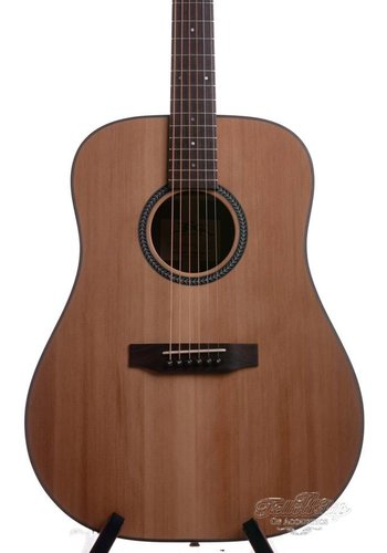BSG BSG D10 F Mahogany Cedar