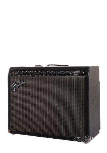 Fender Fender Concert Amp 1994