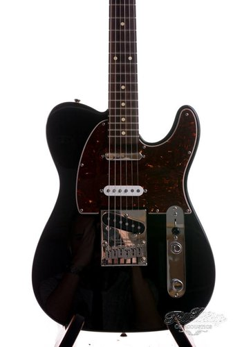 Fender Fender Telecaster Nashville Ebony 2011
