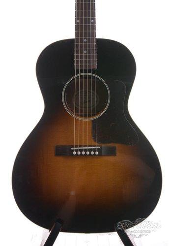 Gibson Gibson L00 Standard 2018 vintage sunburst