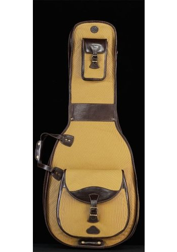Harvest Harvest Buffalo guitar Bag for Archtop / Dreadnought