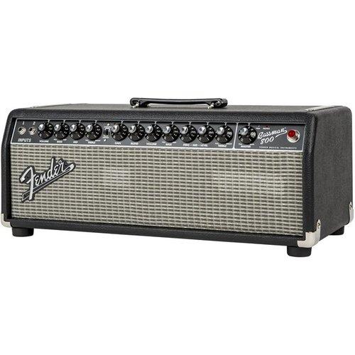 Fender Fender Bassman 800 Head
