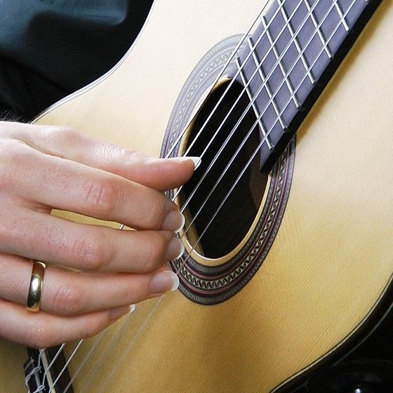 #4 Nail-Care for Classical Guitarists