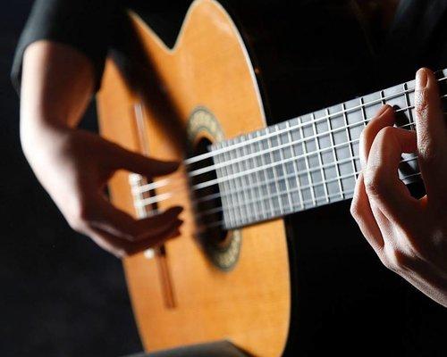#5 Verschil tussen Flamenco en Klassieke gitaren.