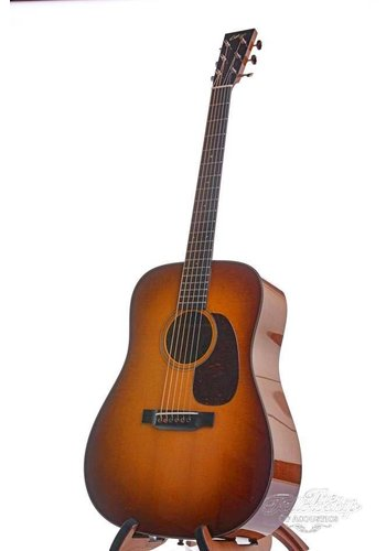 Collings Collings D1T Sunburst Torrefied Traditional
