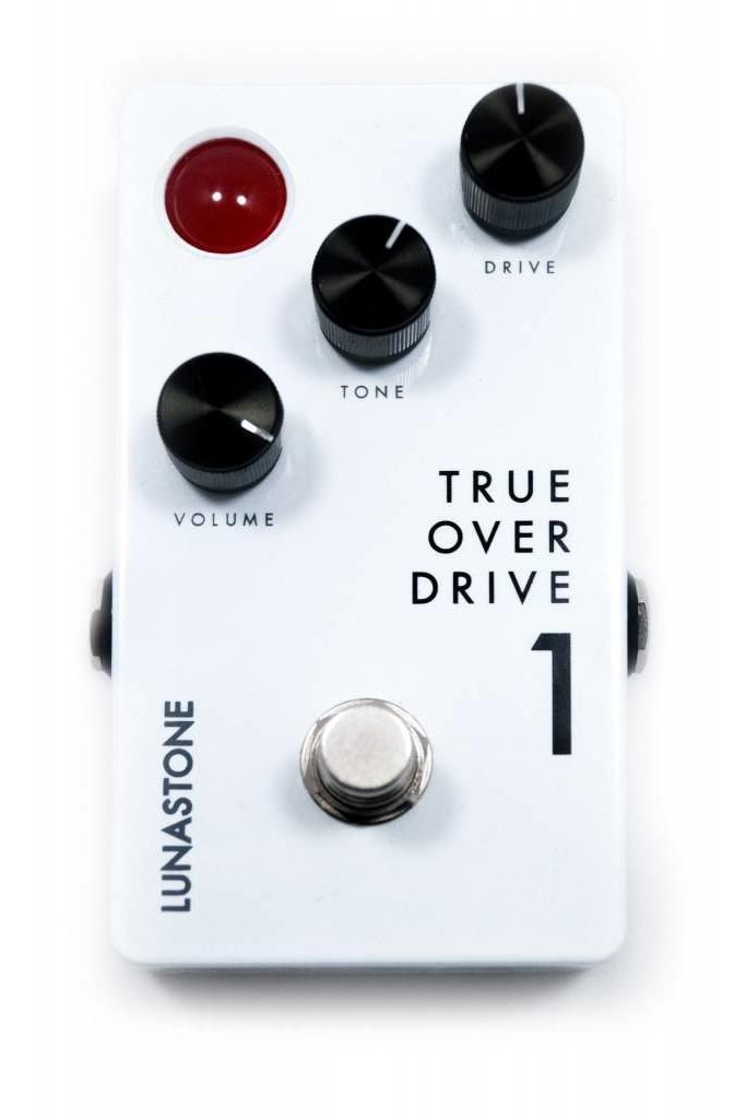 Lunastone True Overdrive 1