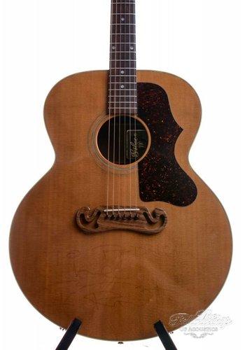 Gibson Gibson J100 Xtra centennial edition 1994