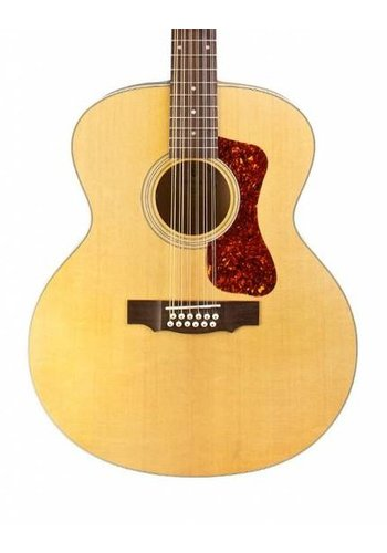 Guild Guild F2512 E Maple Natural