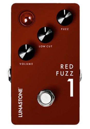 Lunastone Lunastone Red Fuzz 1