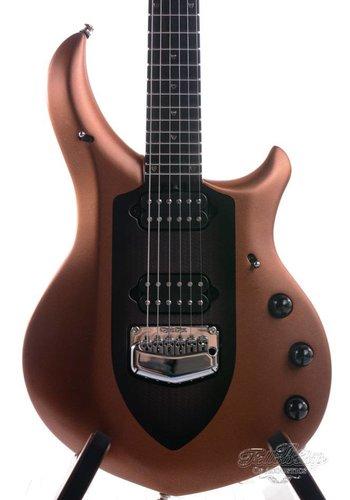 Music Man Music Man John Petrucci Majesty Copper B Stock