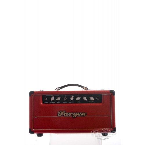 Fargen Fargen 49x54 Custom Red Sparkle 15 Watt Tube Head 2011