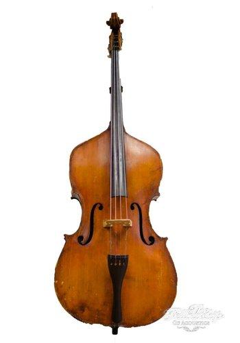 Antal Antal Upright Bass 1925 Hongaars 3/4