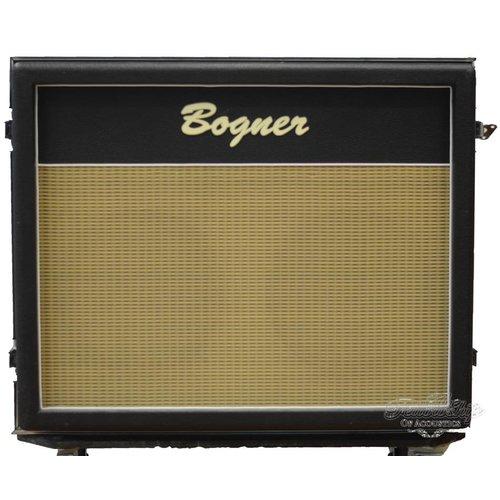 Bogner Bogner 2x12 Cabinet + Flightcase Vintage Oversized Used
