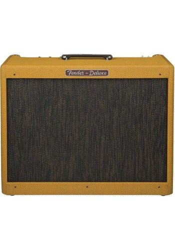 Fender Fender FSR Hot Rod Deluxe IV A-Type Lacquered Tweed