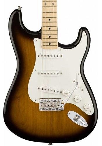 Fender Fender American Original 50s Strat 2 Tone Sunburst MN