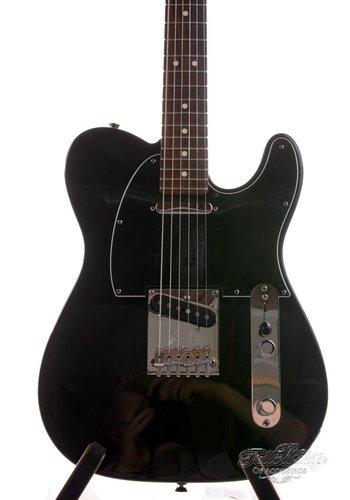 Fender Fender American Standard  USA Telecaster 2008 black