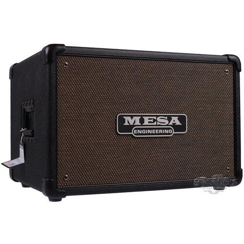 Mesa Boogie Mesa Boogie Vintage Powerhouse 2x10 Cabinet Black - Gold Jute New Old Stock