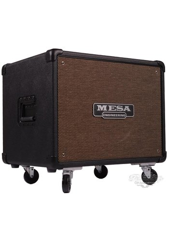 Mesa Boogie Mesa Boogie Vintage Powerhouse 1x15 Cabinet Black - Gold Jute New Old Stock