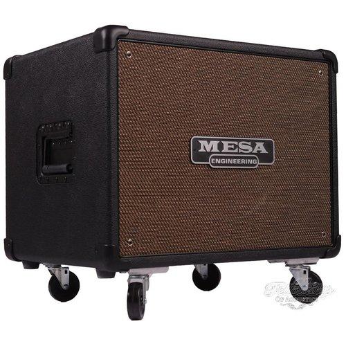 Mesa Boogie Mesa Boogie Vintage Powerhouse 1x15 Cabinet Black - Gold Jute New Old Stock