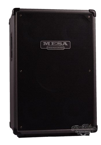 Mesa Boogie Mesa Boogie Vintage Powerhouse 1x15 4x10 Cabinet - New Old Stock