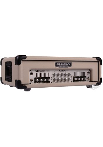 Mesa Boogie Mesa Boogie Venture M-Pulse 600 Classic Cream Bronco - New Old Stock