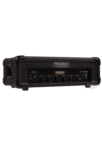 Mesa Boogie Mesa Boogie M3 Carbine Head New Old Stock
