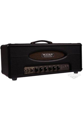 Mesa Boogie Mesa Boogie Electra Dyne Head Long Black Taurus - New Old Stock