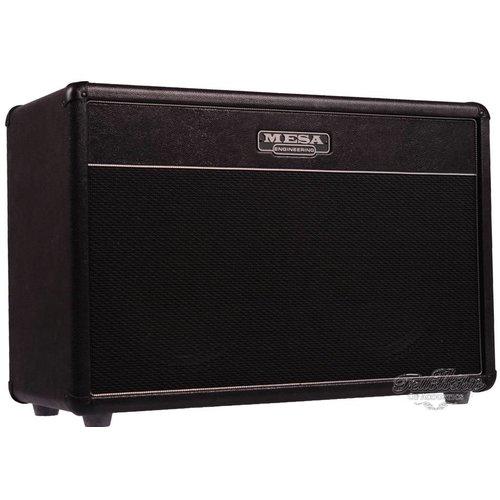 Mesa Boogie Mesa 2x12 LoneStar Cab Black Stingray - Jute - New Old Stock