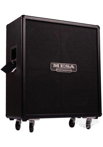 Mesa Boogie Mesa Boogie 4x12 Rectifier Cabinet Black Taurus - New Old Stock