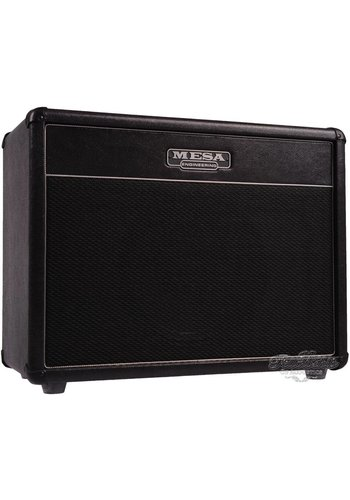 Mesa Boogie Mesa Boogie Lonestar 1x12 Cab Black Stingray Jute - New Old Stock