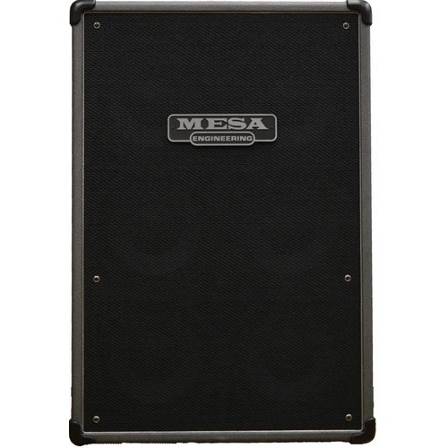 Mesa Boogie Mesa Boogie Vintage Powerhouse Cabinet 6x10 Zinc Bronco - New Old Stock
