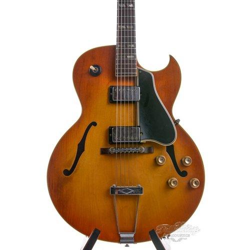 Gibson Gibson ES175 Cherry sunburst 1965