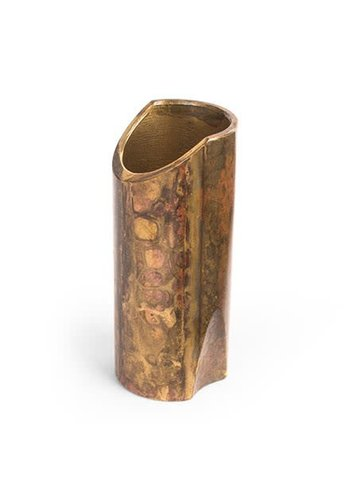 The Rock Slide The Rock Slide Aged Brass Slide Size L