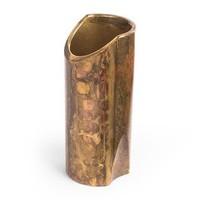 The Rock Slide Aged Brass Slide Size M