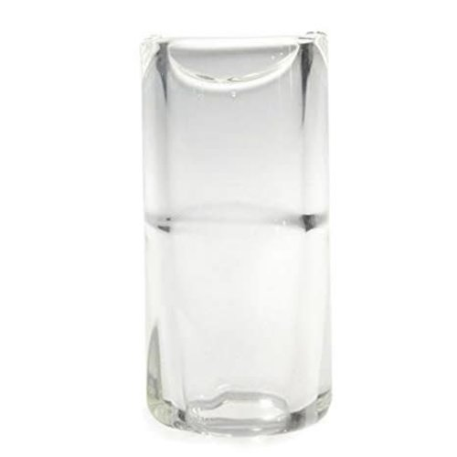 The Rock Slide The Rock Slide Moulded Glass Slide Size M