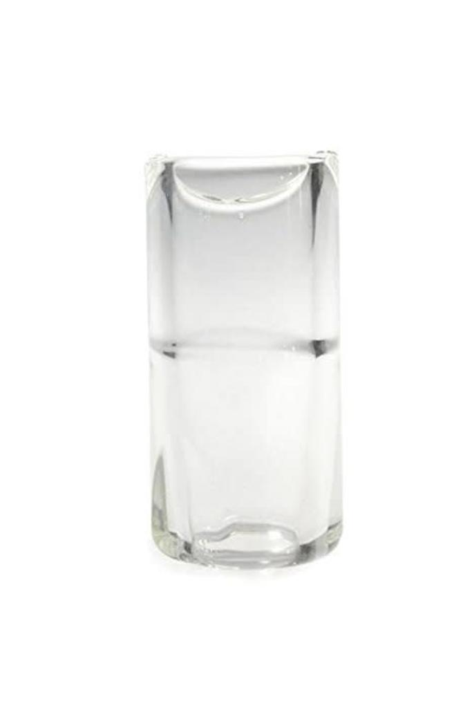 The Rock Slide Moulded Glass Slide Size M