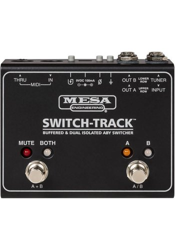 Mesa Boogie Mesa Boogie Switch Track